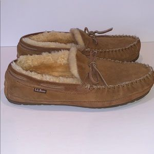 L.L. Bean Shoes - L.L. Bean Men's Wicked Good Slippers